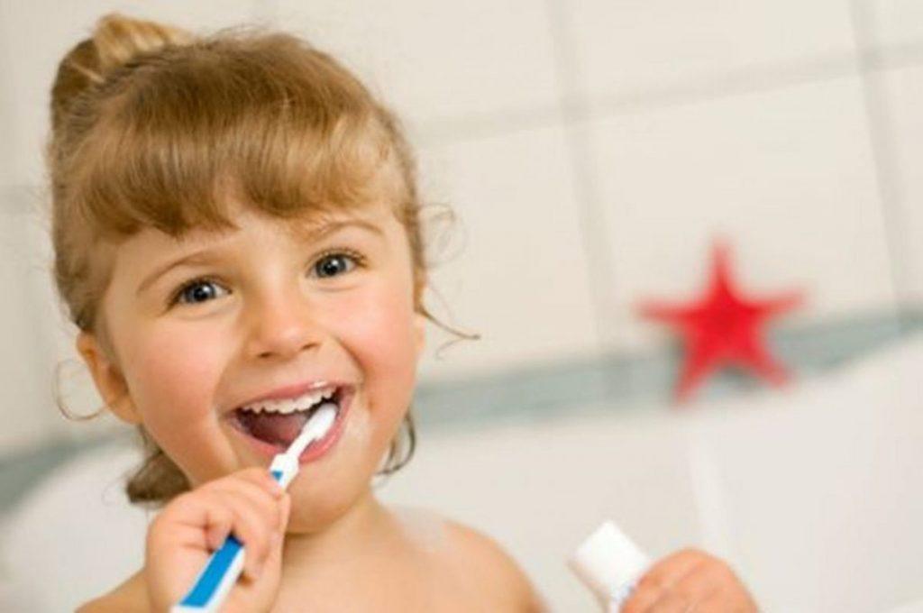 Кариес у ребенка – причины и профилактика