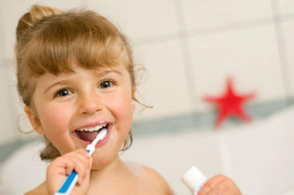 Кариес у ребенка — причины и профилактика